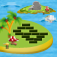 Puzzle Islands iOS Icon