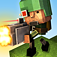 Block Fortress: War App Icon