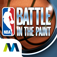 NBA Battle in the Paint app icon