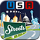 Guess the Streets iOS Icon
