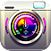 Slow & Fast Motion Video Camera iOS icon