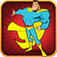 A Super Hero Run Against Injustice Pro app icon