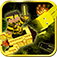 Sky & The Butter Spaceship with Minecraft Skin Exporter (PC Edition) app icon