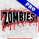 Attack of the Zombies! app icon