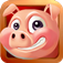 Happy Farm:Candy Day App Icon