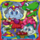 Toddlers Cartoon Puzzles app icon