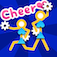 Cheerleader app icon