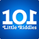 101 Little Riddles App Icon