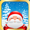Santa Fun Games Kids iOS Icon