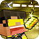 Sky Cut the Butter with Minecraft Skin Exporter (PC Edition) app icon