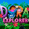 Bubble Shooter For Dora The Explorer App Icon