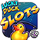 Lucky Duck Slots iOS Icon