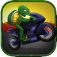 Insane Turtle Battle Pro: Ninja Warrior Attack app icon