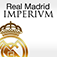 Real Madrid Imperivm: dominate world football iOS Icon
