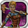 Heroes of Steel RPG app icon
