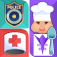 What's The Profession Reveal The 1 Pic To Guess Who app icon