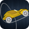 Sky Car Racing App Icon