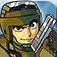 Strike Force Heroes: Extraction app icon