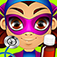 Super Hero Doctor App Icon