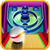 Speedball Toss Arcade Machine in Amusement Carnival Park (PRO Fun Sports Blitz Game For Family Kids Boys & Girls) iOS Icon