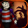 Adventure of Harry's Halloween Vampire Run Premium app icon