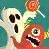 Trick and Treat match sweets iOS Icon