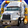 3D Trucker Parking Simulator Game iOS Icon