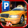 3D Taxi Parking Simulator app icon