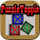 Puzzletopple for iPhone app icon