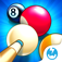 8 Ball Pool by Shark Party App Icon