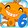 Monkey Go Happy 6 app icon