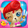 Pet Hair Salon App Icon