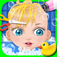 Baby Spa & Hair Salon app icon