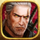 The Witcher Adventure Game iOS Icon