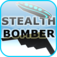Stealth Bomber Aliens app icon