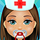 Baby Play Doctor & Dress Up App Icon