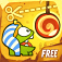 Cut the Rope: Time Travel Free app icon