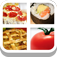 Close Up Food App Icon