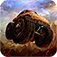 Hill Climb Racing HD: best fun cool & funny free race car games for family baby kids boys & grils adventure iOS Icon