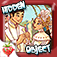 Hidden Object Game app icon