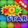 PopStar:Happy crush blocks game Pro app icon