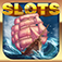 Slots - Seven Seas iOS Icon