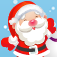 Christmas game for children age 2-5: Train your skills for the holiday season iOS Icon
