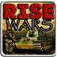 Rise Wars [ Risk game ] App Icon