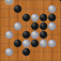 Gomoku - A five in a row game. app icon
