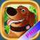 Guess The Dog: Tap And Reveal Breed Of Pet PRO iOS Icon