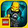 LEGO Hero Factory Invasion From Below App Icon