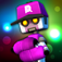 Robot Dance Party App Icon