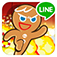 LINE COOKIE RUN App Icon