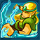 Doodle Wars 6: Shining Force app icon